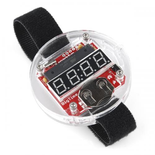 BigTime 腕時計キット --在庫限り