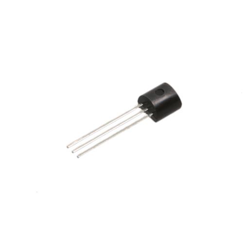 LM61BIZ 温度センサIC