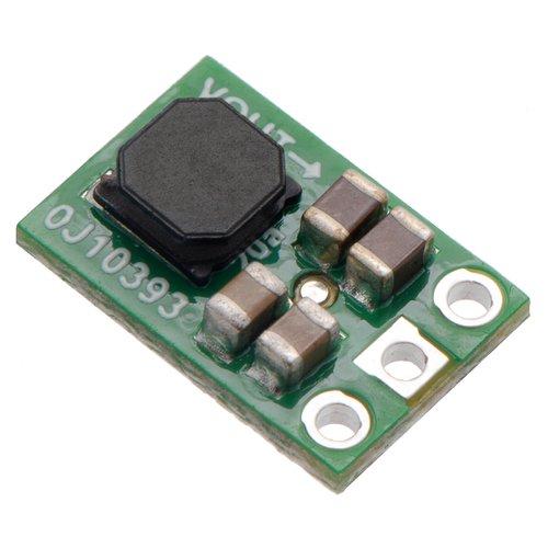 Pololu ステップアップ/ステップダウン 電圧レギュレータ S9V11F5