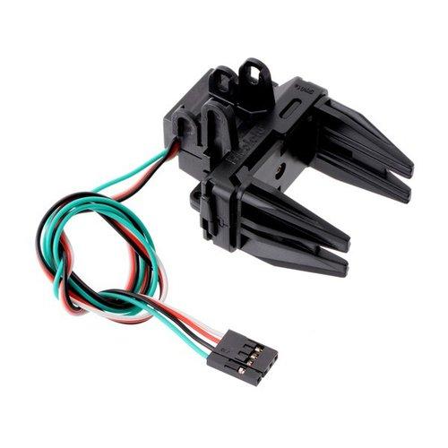 小型グリッパーキット(フィードバックサーボ付き)