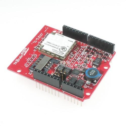3Gシールド for Arduino Ver1.2--販売終了