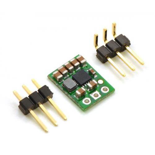 Pololu ステップアップ/ステップダウン 電圧レギュレータ S7VF5