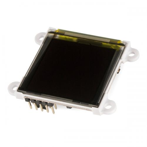 小型OLEDモジュール1.5インチ(μOLED-128-G2)