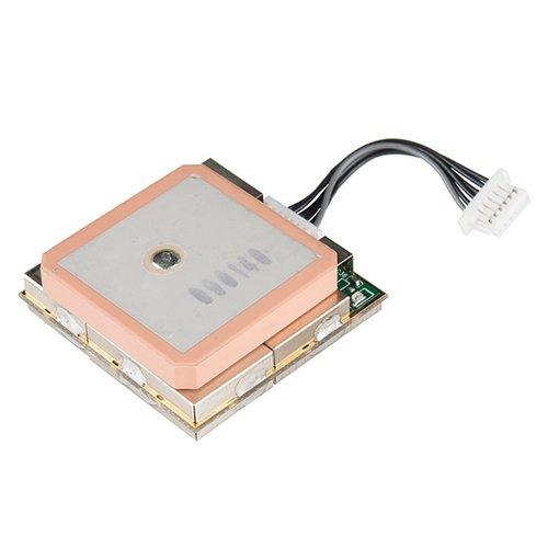 EM-506 GPSモジュール