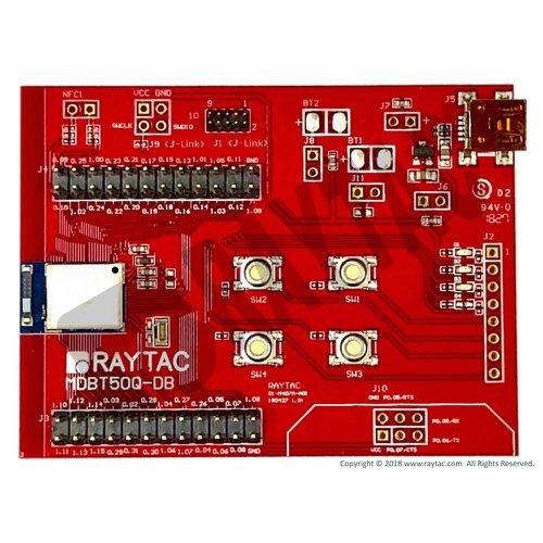 nRF52840 MDBT50Q 評価ボード