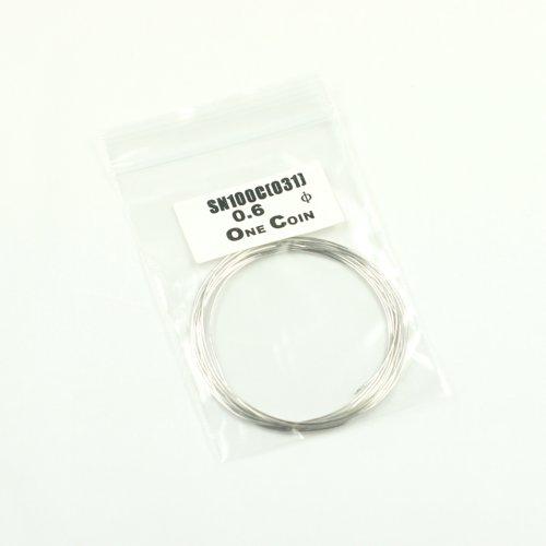 OneCoin 鉛フリー糸はんだ 0.6mm
