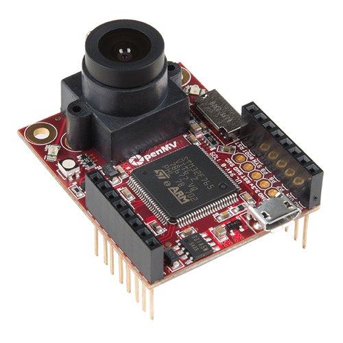 OpenMVカメラ M7