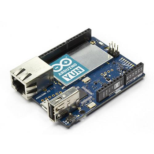 Arduino YÚN--販売終了(後継品あり)