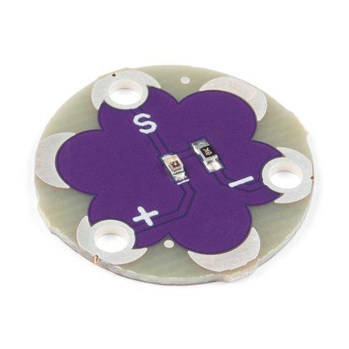 LilyPad 光センサ