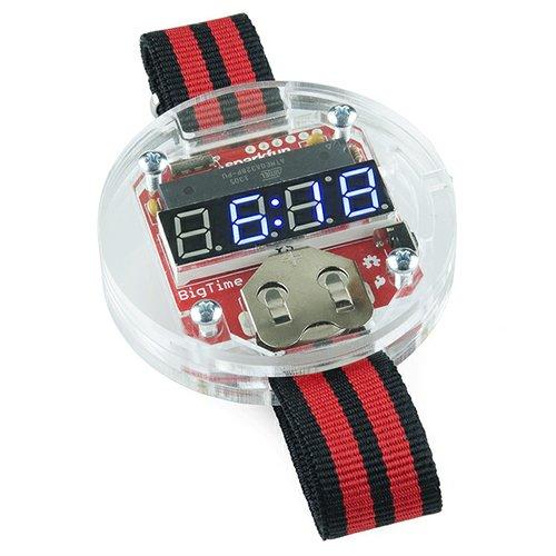 BigTime 腕時計キット