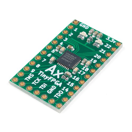 TinyFPGA AX2 Board