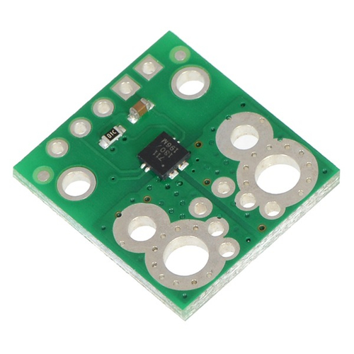 ACS711EX 電流センサモジュール(-15.5A~+15.5A)