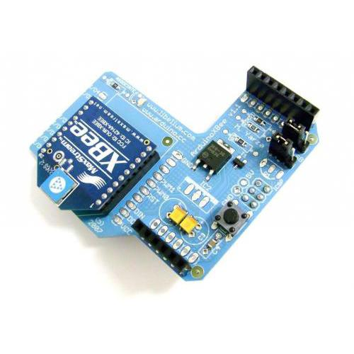 Arduino XBeeシールド(XBee無線モジュールは別売) --販売終了