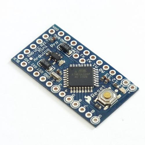 Arduino Pro Mini 328 5V 16MHz --販売終了