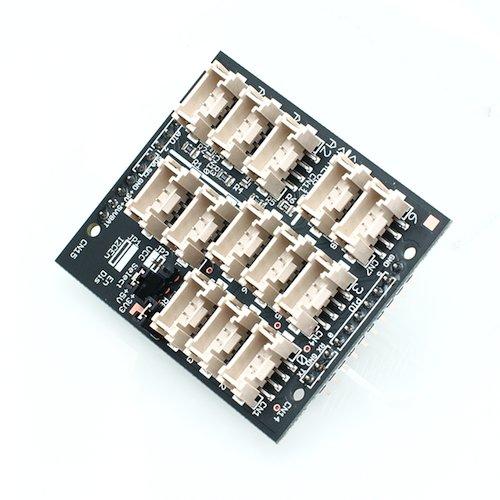 konashi GROVE拡張ボード