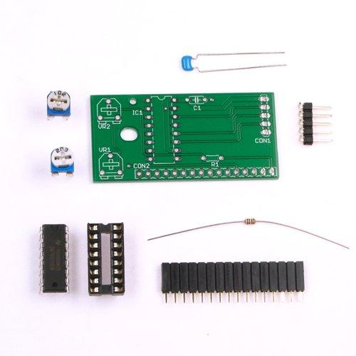 LCD3WIRE board キット品