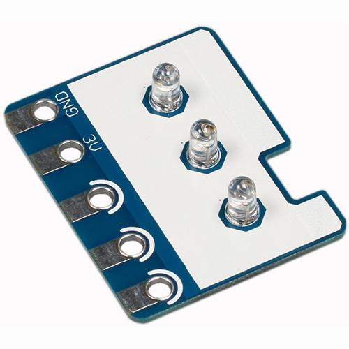 micro:bit用LEDモジュール