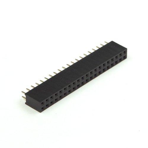ピンソケット2×20(40P)