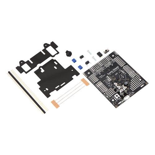 Zumo シールド Arduino用 v1.2