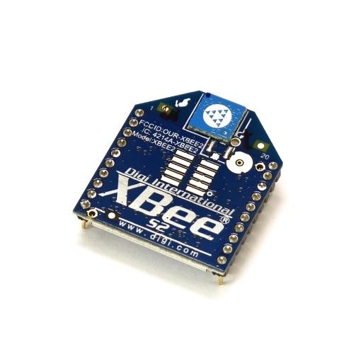 XBee ZB / チップアンテナ型 --販売終了