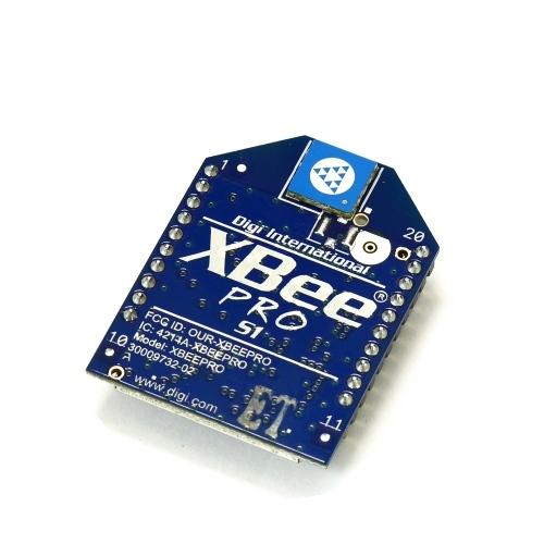 XBee-PRO シリーズ1 / チップアンテナ型--販売終了