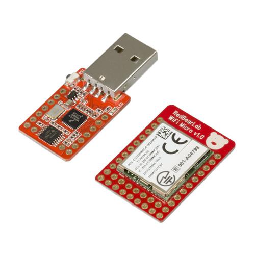 RedBearLab WiFi Microキット--販売終了