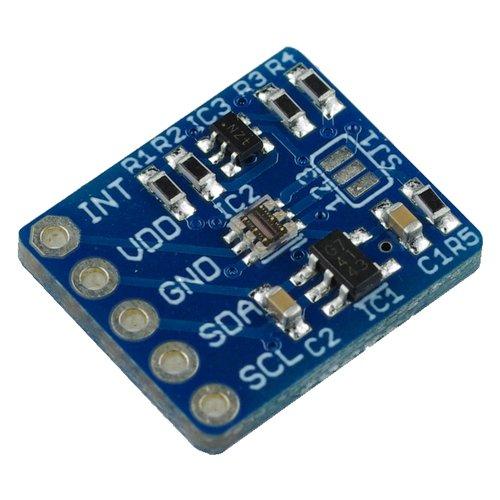 TSL2561デジタル光センサボード