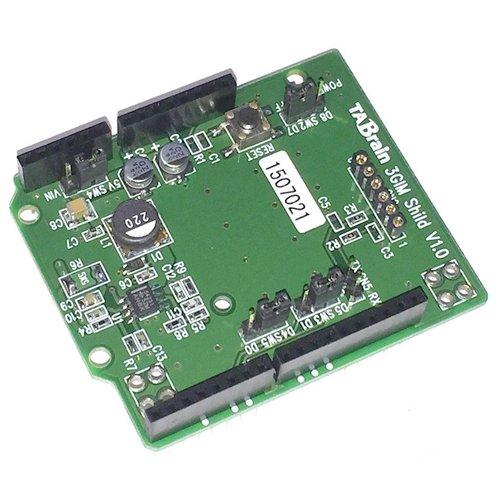 3GIMシールド for Arduino V1.0--販売終了