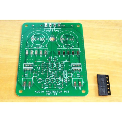 プロテクタ基板 PRT-01