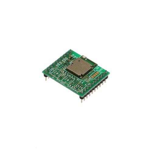 Bharal UART-BLE通信モジュール 3.3V版(ピンヘッダ実装済)