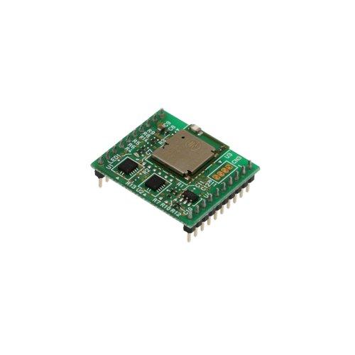 Bharal UART-BLE通信モジュール 5V版(ピンヘッダ実装済)