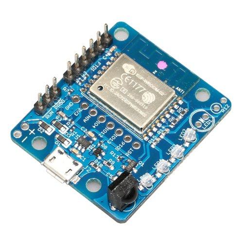 ESPr® IR 赤外線リモコン