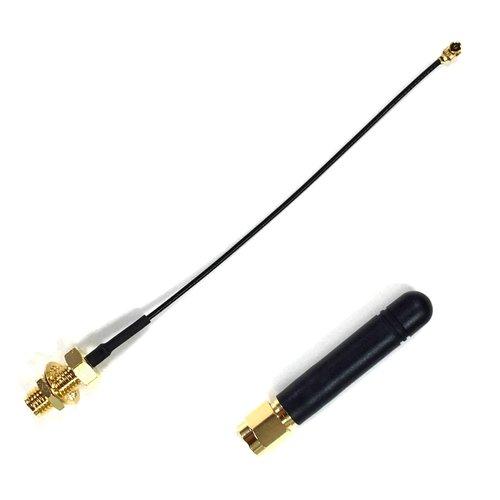 3GIM V2.2用 3G I型専用ポールアンテナ+ケーブル・コネクタ