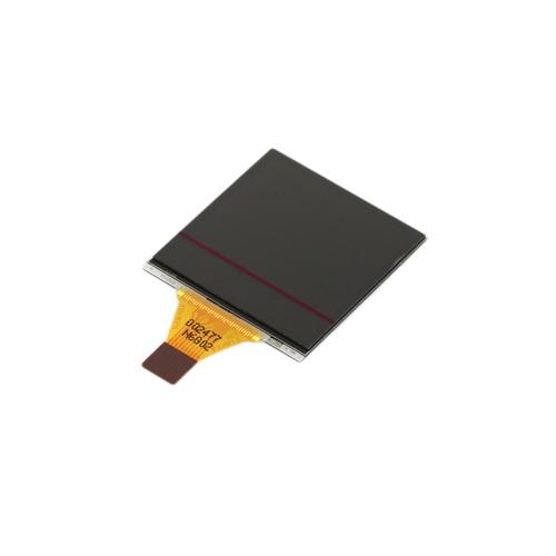 超低消費電力 MIPカラー反射型液晶モジュール 1.28型