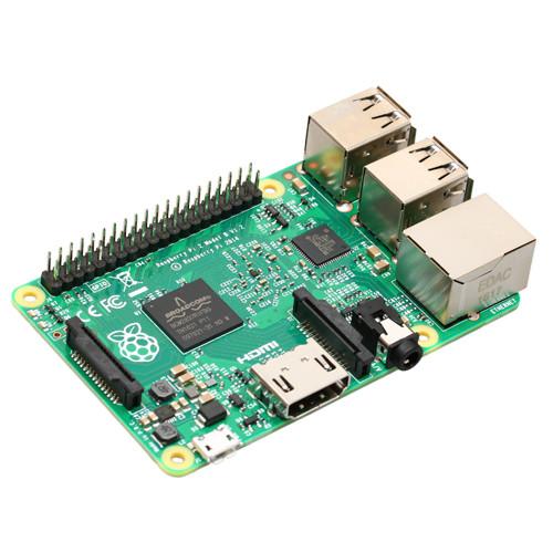 Raspberry Pi 2 Model B V1.2(Element14製)