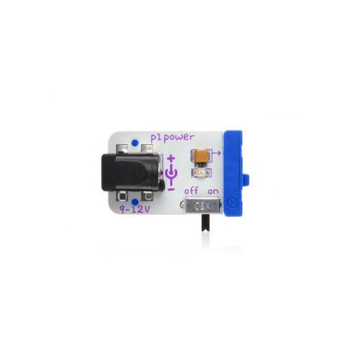 littleBits Power ビットモジュール