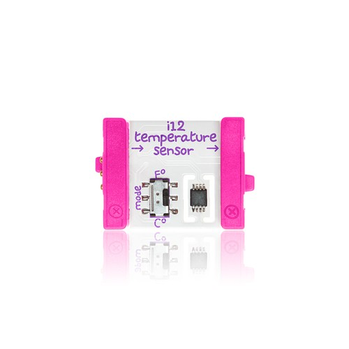 littleBits Temperature Sensor ビットモジュール