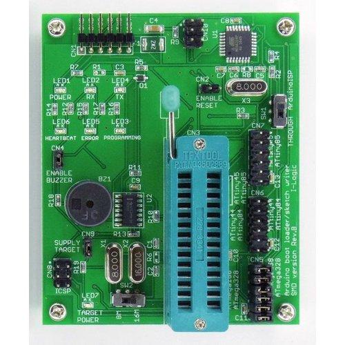 Arduino用ブートローダ/スケッチライタ(完成品)
