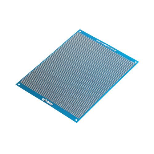 ハサミで切れる超薄型ユニバーサル基板