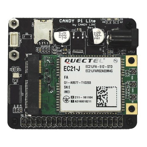 CANDY Pi Lite LTEモデル