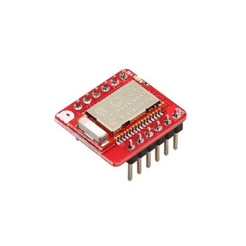 RedBearLab BLE Nano V2(ピンヘッダ実装済)
