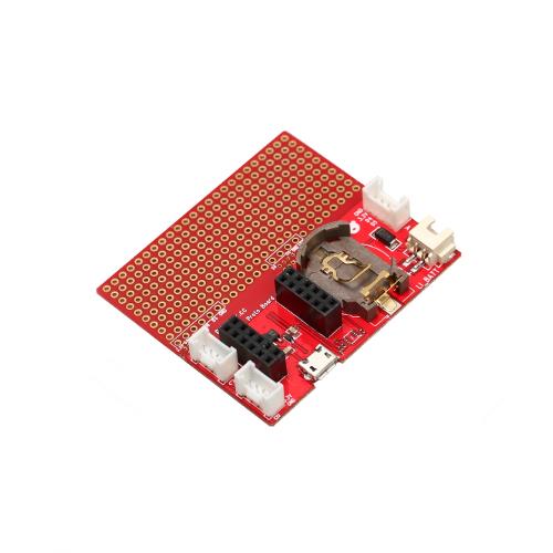 RedBearLab BLE Nano V2用プロトボード--在庫限り