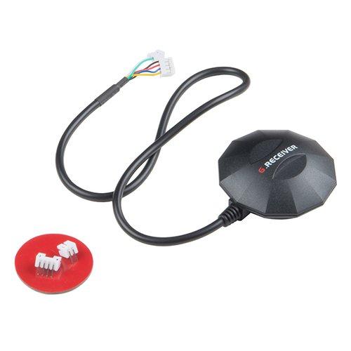 GP-808G搭載 GPS Mouse(72チャンネル)