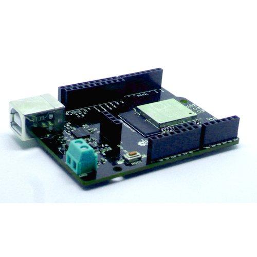 "Arduino Uno型ESP-WROOM-32 Breakout Board ""Unopuino32S"""