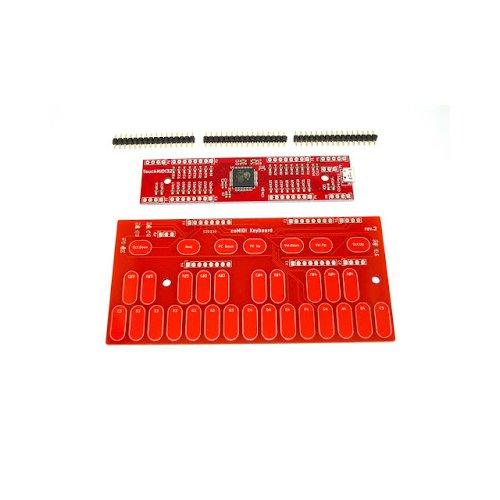 coMIDI Keyboard