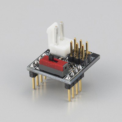 ICS-UART変換基板