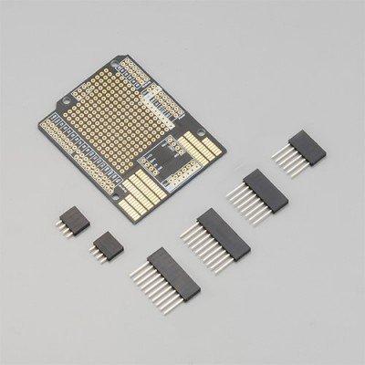 ICS-UART変換基板用シールドキット