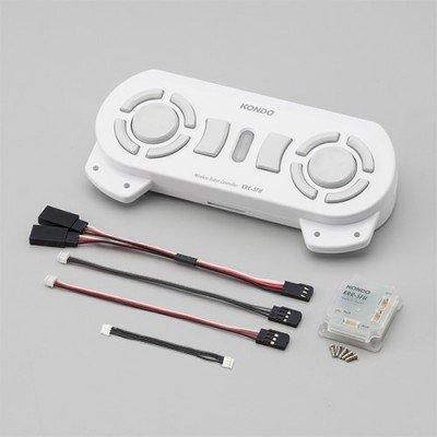 ロボット用無線コントローラKRC-5FH 送受信機セット