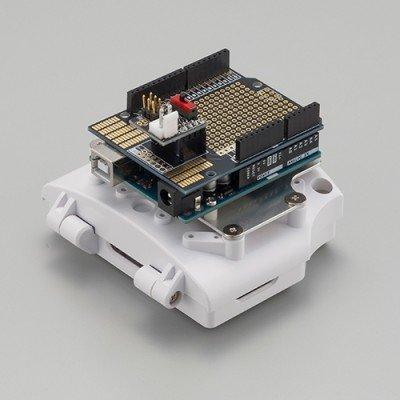 KXR用オプションボード搭載セットA