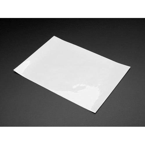 水溶性転写シート(A4・10枚入り)